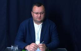 Мер Олексій Каспрук анонсував кадрові зміни серед чиновників Чернівецької міськради
