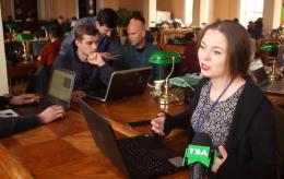 У Чернівцях розповіли, як створити цікавий для мандрівників додаток (відео)