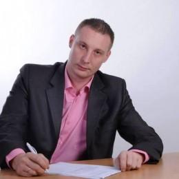 Шалєєв Андрій