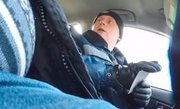 """На """"ДАІшника-корупціонера"""" з Чернівців відкрили кримінальну справу"""