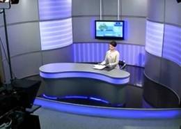На телеканалі «Буковина» - нові програми і студія