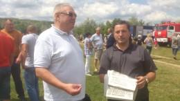 Свободівці Буковини провели ряд агітаційних зустрічей із жителями кількох районів (фото)