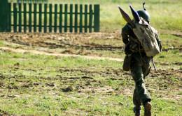 Учасника АТО у Чернівцях засудили за дезертирство