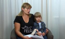 П'ятирічна буковинка потребує допомоги небайдужих (відео)
