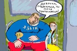 11 буковинських абітурієнтів складають ЗНО з російської мови
