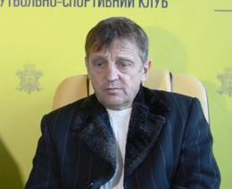"""Головний тренер """"Буковини"""" прокоментував гру своєї команди"""