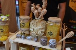 У Чернівцях вперше проведуть фестиваль меду та трав'яного чаю