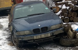 На Буковині у поліції повідомили деталі трагічної ДТП у Верхніх Петрівцях