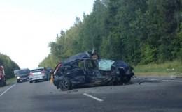 Буковинка постраждала в аварії у Росії, двоє людей загинули (відео)