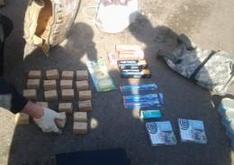 На Буковині СБУ завадила незаконному обігу боєприпасів (фото)