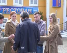 У Чернівцях розповіли про основні проблеми біженців з Криму