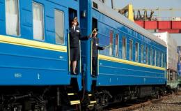 Нардеп повідомила про нелюдські умови у потязі «Чернівці–Київ»