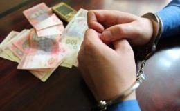 На Буковині затримано інспектора патрульної поліції на вимаганні хабара