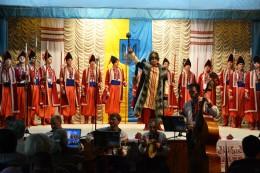На честь 556-річчя буковинського села провели святковий концерт