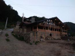 Сім'я нардепа Бурбака будує у Виженці елітний відпочинковий комплекс