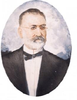 Антон Кохановський