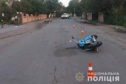 Загинув 23-річний мотоцикліст із Буковини, який на швидкості врізався в огорожу