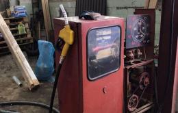 На Буковині податківці вилучили на нелегальних АЗС пального на майже два мільйони гривень (фото)