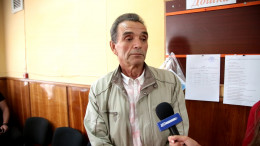 На Буковині у школі вчитель оголосив голодування