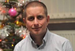 Микола Проданюк