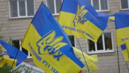 В Заставні на виборах сенсаційно перемогла політична партія «Народний рух України»