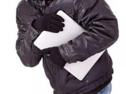 За крадіжку ноутбука житель Остриці може сісти на шість років
