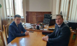 На Буковині призначили нового керівника Антимонопольного комітету