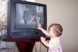 На Буковині під час Різдва на дитину впав телевізор: у хлопчика перелом черепа