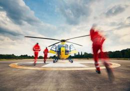 На Буковині запрацює повітряна «швидка» допомога