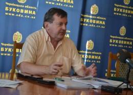 Чернівецька область може прийняти ще 930 вимушених переселенців