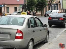 Чернівчани підтримали петицію щодо скасування подвійних тарифів таксі до Садгори та Роші