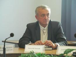 Анатолій Чебан
