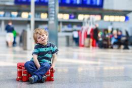 На Буковині прикордонники завадили матері незаконно вивезти дитину за кордон