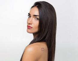 Чернівчанка у фіналі конкурсу «Міс Україна-Всесвіт»