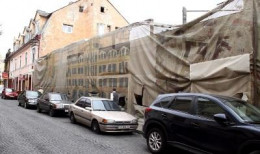 Мешканці Шептицького у Чернівцях судитимуться за майданчик у центрі міста