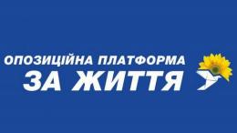 Хто йде до Чернівецької облради від «ОПЗЖ» (список кандидатів)