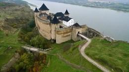 На Буковині, на березі Дністра проведуть екофестиваль