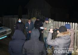 На Буковині затримали чоловіка, який жорстоко зарізав свого гостя