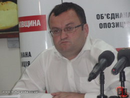Олексій Каспрук