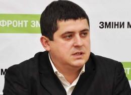 Максим Бурбак: Ми віддали Чернівці в приватні руки, тепер віддаємо область