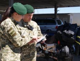 Прикордонники на Буковині не допустили  незаконне вивезення дитини за кордон