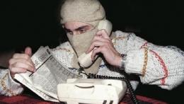 На Буковині телефонні аферисти видають себе за начальника податкової