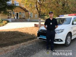 У Рідківцях на Буковині з'явилася поліцейська станція