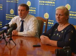 Гуманітарні вантажі з Буковини будуть доставляти до логістичного центру на Харківщині