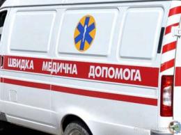 У Чернівцях посеред вулиці Калинівської раптово помер чоловік