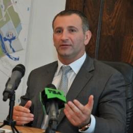 Михайлішин проведе прес-конференцію у прямому ефірі