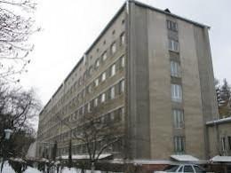 Пологовий будинок у Чернівцях закривали через інфекцію