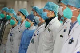 На Буковині COVID-19 виявили у понад 70 медпрацівників