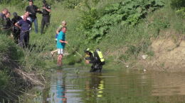 Рятувальники розповіли подробиці загибелі двох дітей на озері у Чернівцях