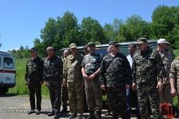 У Чернівцях набирають буковинців в окремий гірсько-піхотний полк